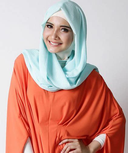 zuutell tutorial hijab simple dari sister sister yang kece tutorial hijab zaskia sungkar simple terbaru 2016