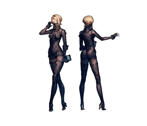 nier automata nier automata out february 23rd in japan rpg site