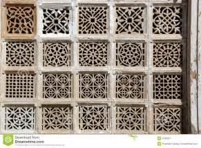 ahmedabad wood carving india wood building materials stone carving at sarkhej roja ahmedabad india stock