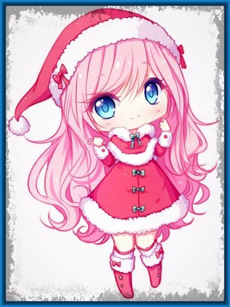 imagenes tiernas de amor en navidad mis imagenes anime tiernas navidad imagenes de anime