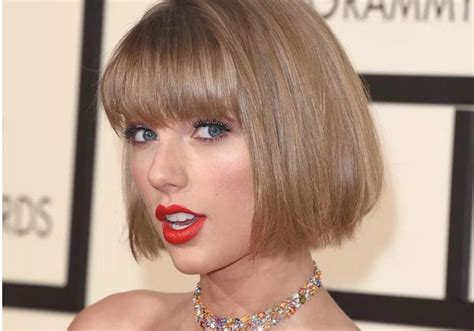 Has A New Hairdo by Has Platinum Hair On Vogue Cover And