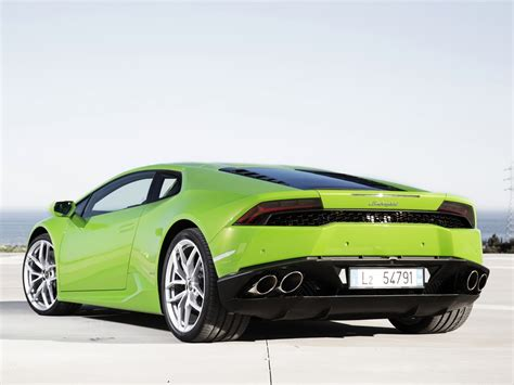New Lamborghini Huracan Brand New Lamborghini Huracan Pictures