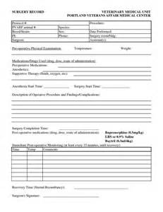 health record template animal health record forms my work health