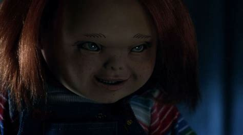 chucky movie review curse of chucky movie review 187 film racket movie reviews