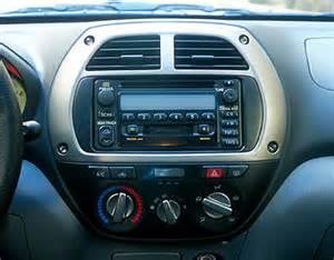 Toyota Rav4 Stereo Pin Estereo Stereo Toyota Original Fj Cruiser O Tacoma Eex