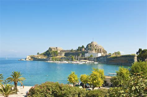 best place in corfu best places in corfu to view the amazing scenery
