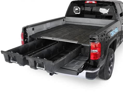 decked truck bed decked bed storage best storage design 2017