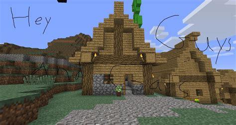 basic house house minecraft basic www pixshark images