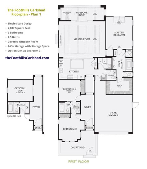 Residential Floor Plans And Elevations by Brookfield Homes Floor Plans Homes Floor Plans