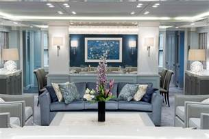 Teen Bedroom Layout - blue living room interior design ideas