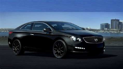 2019 Buick Lineup by 2019 Buick Lineup Upcoming Car Redesign Info