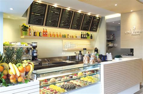 arredamento per fast food i 10 migliori ristoranti vegetariani e vegani a roma