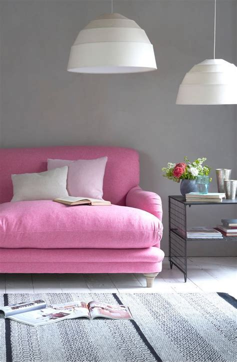 17 Best Ideas About Pink Living Rooms On Pinterest Pink | 24 pink sofa living room how to decorate with blush pink
