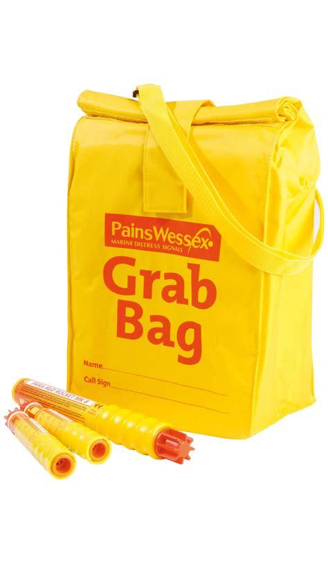 Grab Bag grab bag code 9874000