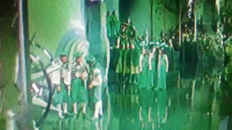 wizard of oz of a different color the wizard of oz 1939 different colour