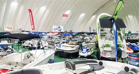 boat show upstate ny 9 great weekend events where you can celebrate spring in