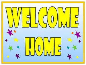 welcome home 110 welcome home sign templates templates