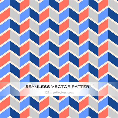 zig zag pattern illustrator download colorful zigzag pattern background vector download free