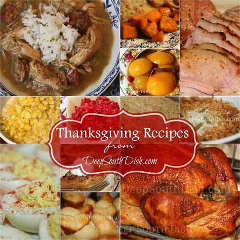 south dish traditional southern new south dish south southern thanksgiving recipes
