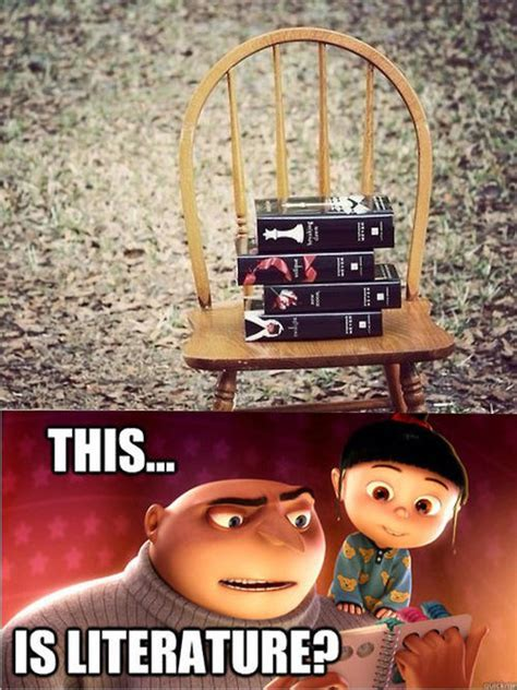 Dispicable Me Memes - 25 funny twilight memes smosh