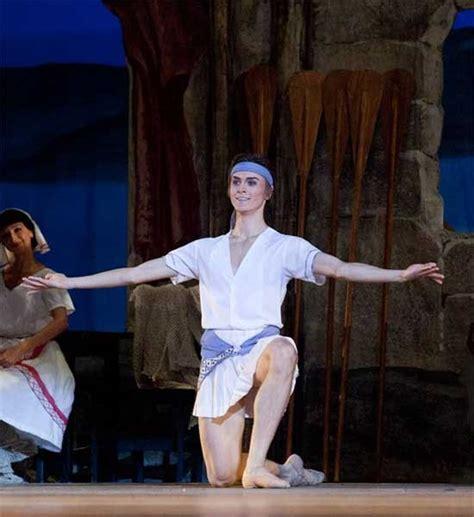 Denis Rodkin - Dancer - BolshoiRussia.com
