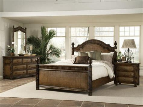 Tropical Style Bedroom Furniture Bedroom Bedroom Decorating Ideas With Brown Furniture Craft Room Kitchen Tropical Compact