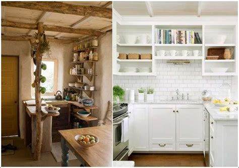 open shelving ideas for the kitchen live creatively inspired 5 creative ideas to design a small kitchen