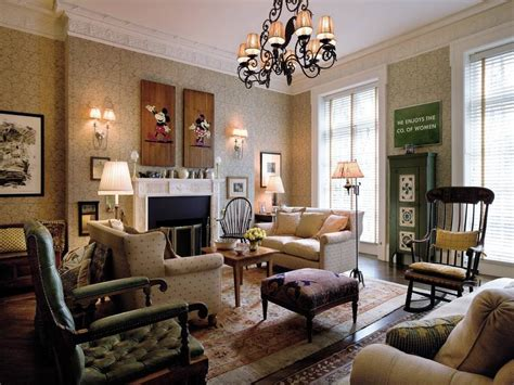 Relaxing Home Decor Home Design | relaxing traditional living room design with nice
