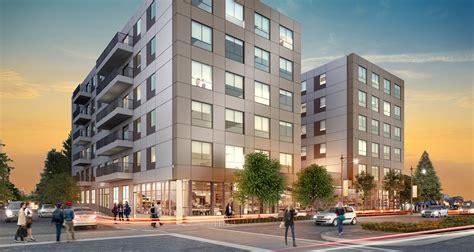 condo architectural designs apartment case study