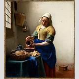 Milkmaid Vermeer | 1536 x 1711 jpeg 199kB