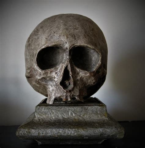 Memento Mori - memento mori carvings sculptures