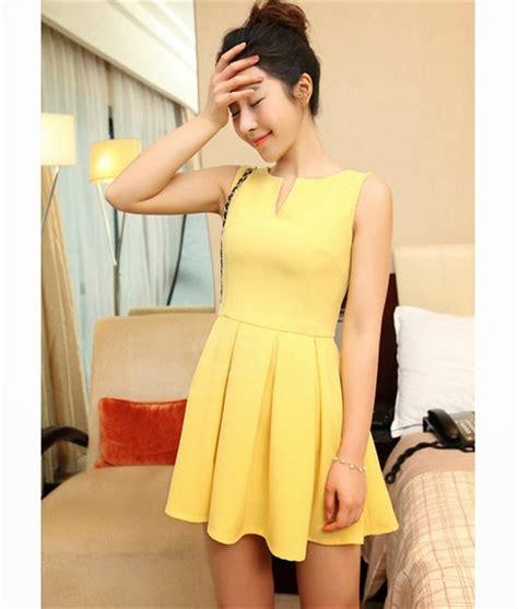 imágenes vestidos coreanos moda coreana 25 modelos de vestidos para chicas