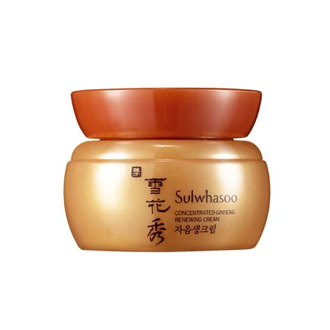 Sulwhasoo Concentrated Ginseng Renewing Ex 5ml sulwhasoo concentrated ginseng renewing ex 5ml hermo shop malaysia