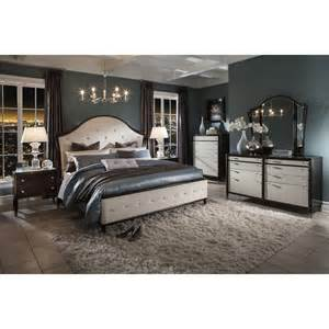magnussen seventh avenue panel customizable bedroom set