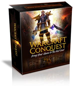 How To Play World Of Warcraft How Warcraft Conquest