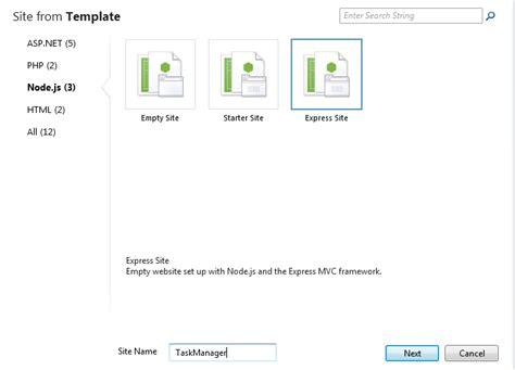 node js layout template node js template gallery template design ideas
