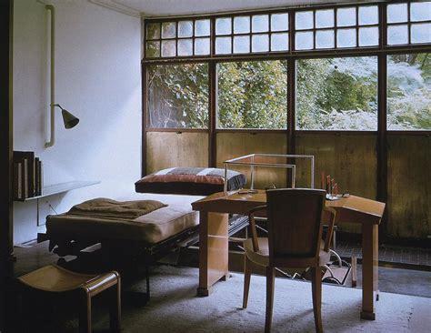 3 Bedroom Cabin Plans Maison De Verre The Autobiographical House