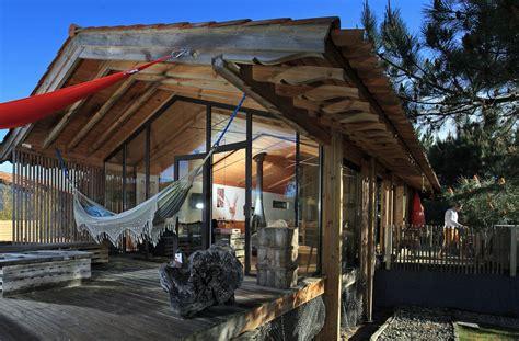 Vente Maison / Villa Landes Messanges cote landaise villa d'architecte recente à ossature bois
