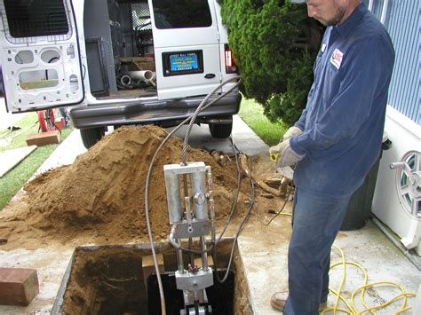 3 reasons to choose a trenchless sewer repair transfz