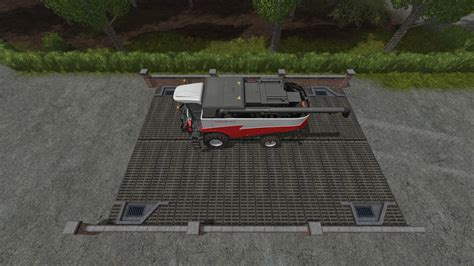 washing floor for ls 17 farming simulator 2017 mod fs