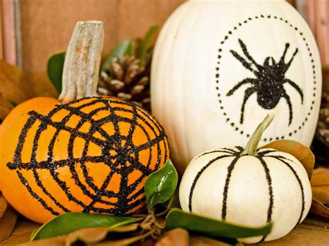 How To Decorate A Pumpkin by 35 Pumpkin Ideas Carved Painted Designs