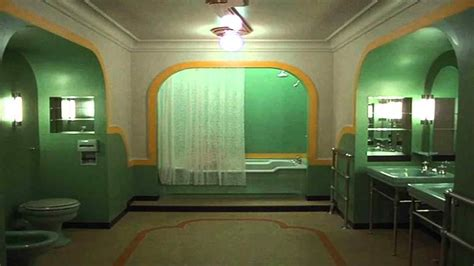 what happened in room 237 horror characters that should their own horror