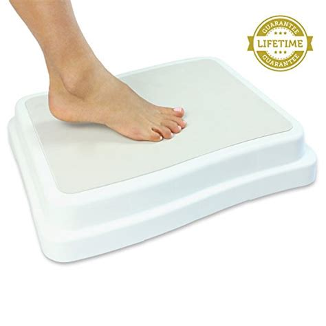safety step bathtub bath step by vive safe step bathroom aid for entering