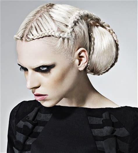 avant garde hairstyles history avant garde hair animal kingdom clash of the tribes