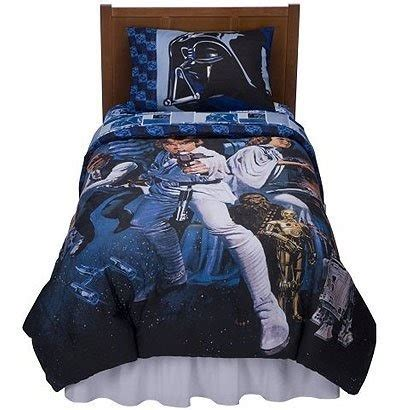 star wars bed in a bag best star wars saga comforter twin on sale bed in a bag