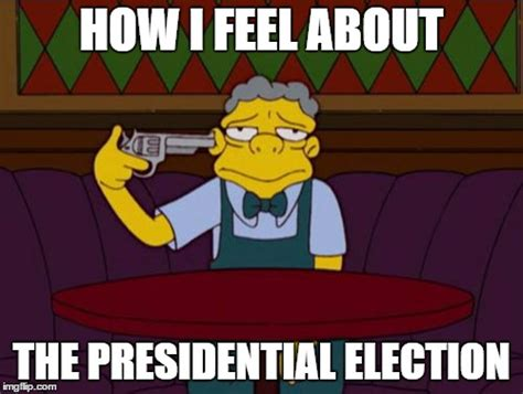 Simpsons Meme Generator - the simpsons imgflip