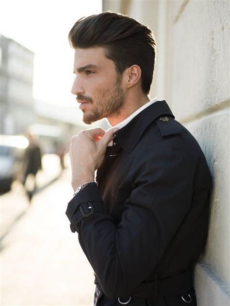 mariano  vaios hairstyle hairstyle  point