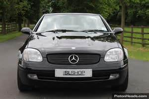 Mercedes 230 For Sale Used Mercedes Slk Cars For Sale With Pistonheads