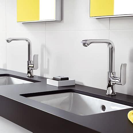 moderne badezimmerarmaturen modernes bad armaturen mit viel komfort hansgrohe de