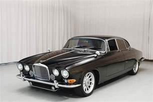 1966 Jaguar X 1966 Jaguar X With A Modern Xjr 6 Powertrain Engine
